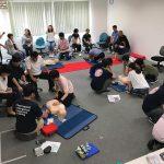 第1回PERT大阪プロバイダーコース 開催報告